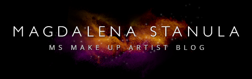 Magdalena Stanula Make up Artist Blog